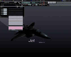 Jetblack for FLS 4.25 Preview by sgtrama