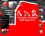 NDS Civil War Olympics 2k5