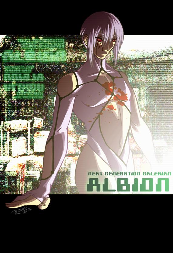 Albion by jidane