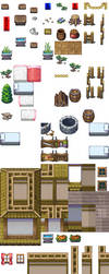 rpg xp map by ladindequichante
