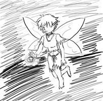 Wacom Fairy