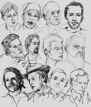 5 Min face studies may 19