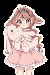c - bunny