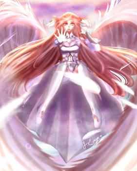 Lady Stacia - Asuna