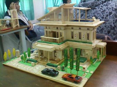 House Miniature by Flamez150293
