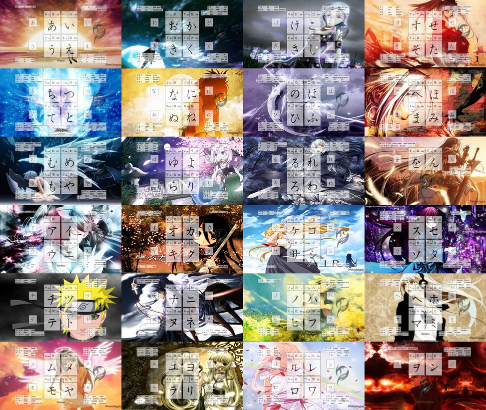 remembering the kana katakana pdf