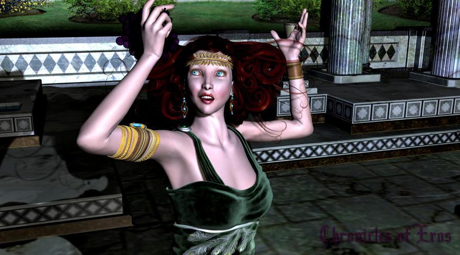 Im your Venus by HeartOfDeath