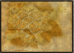 Blank City Map Sulindal