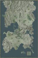 DwarfareMap by ThedasScholar