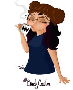 BarelyCreative's Profile Picture