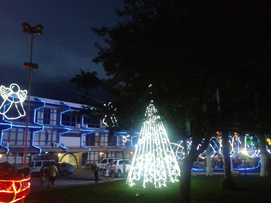 Feliz Natal Unai by gonke-king