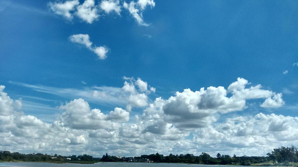Ceu e nuvens by gonke-king