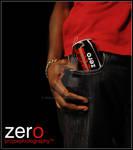 Coke Zero by projoe45