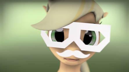 [SFM] Dubstep Ponies (Video)