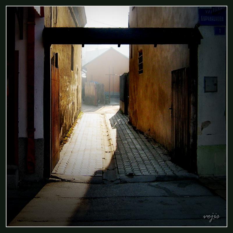 Passage by vojis