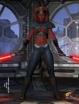 Alora Dark Jedi V4 updated