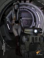 Mission Vao V4 by intrepid1708