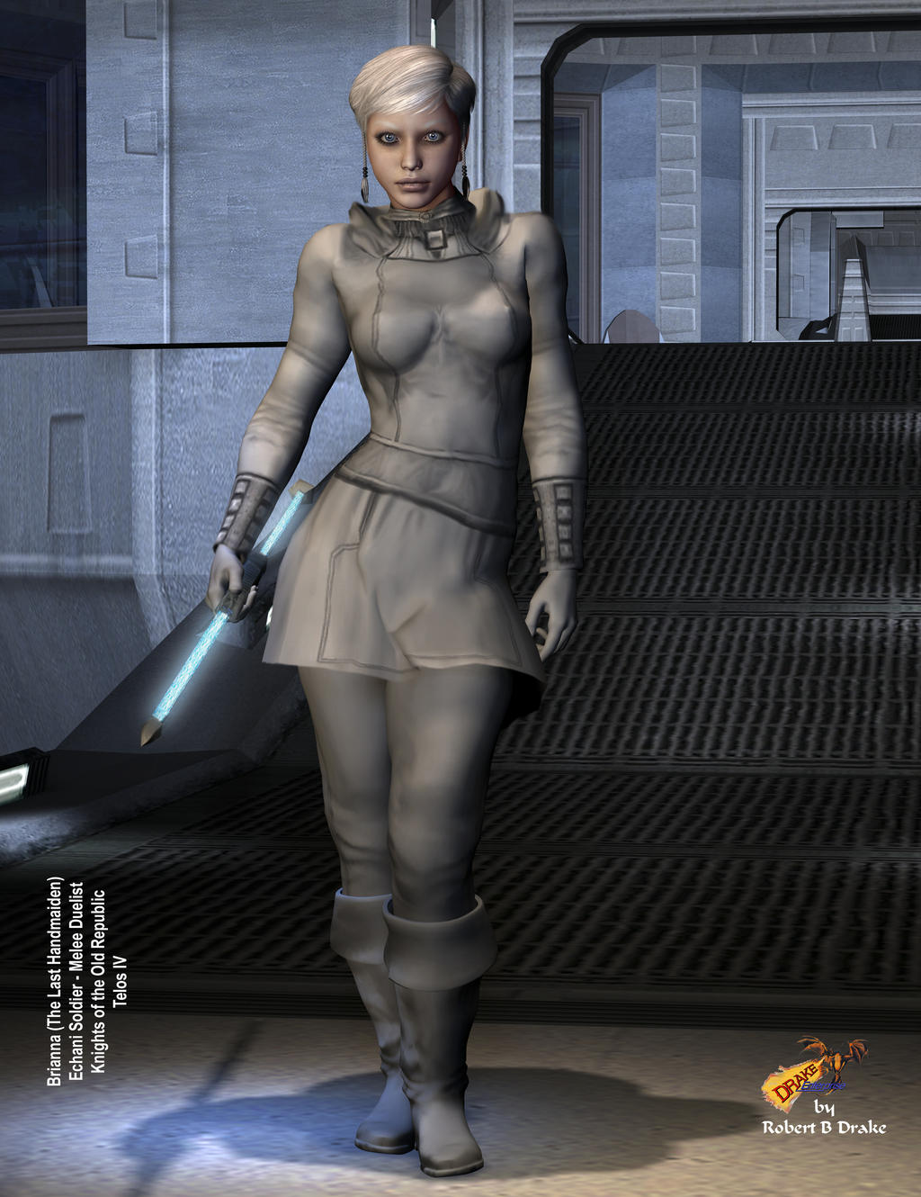 Handmaidens boobs kotor sexual pics