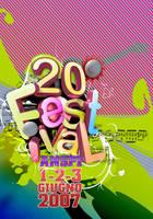 festival by EliosART