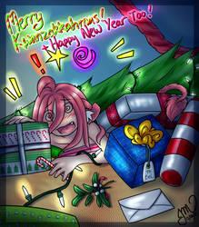 - Happy New Year 2011 -