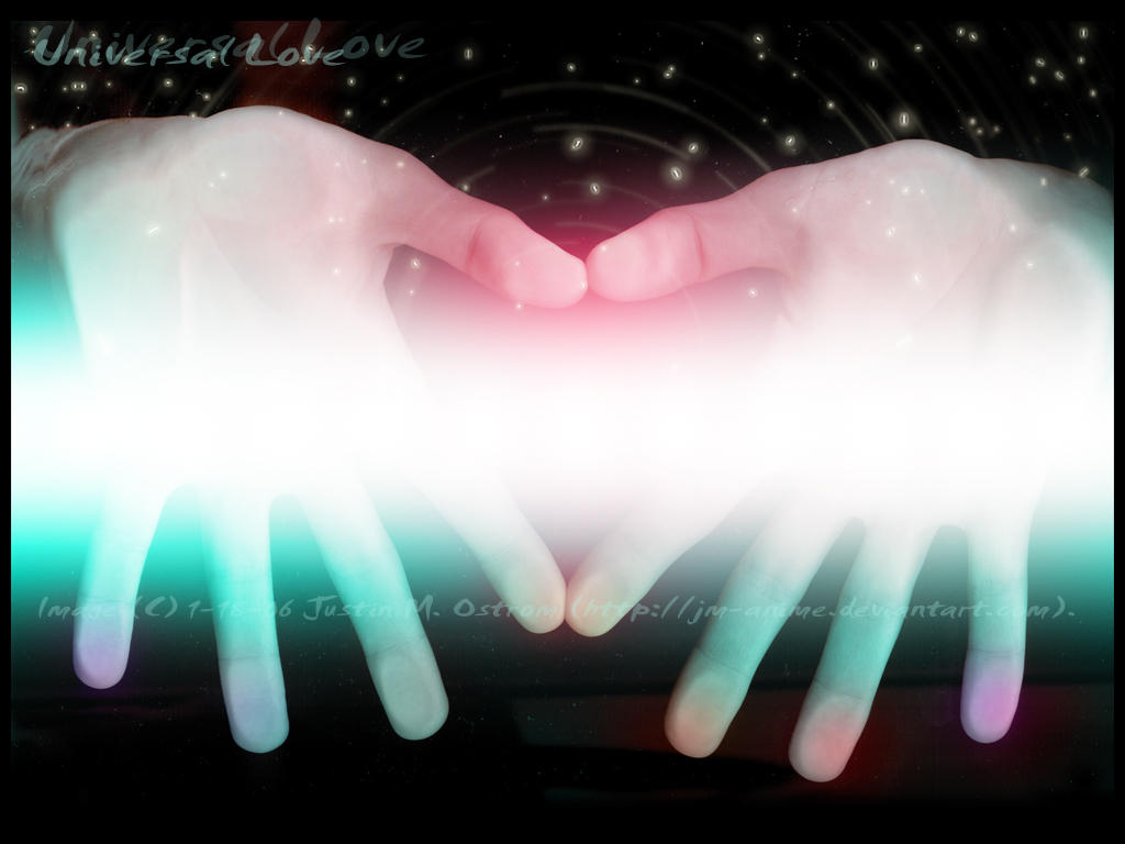 Universal Love Art : Universal love by jm anime on deviantart