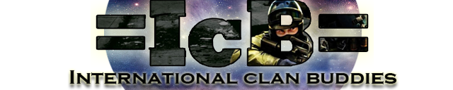 =IcB= International Clan Buddies Signature by carlonimus