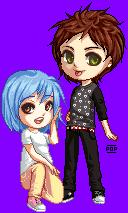 [redraw] taku + yoshi