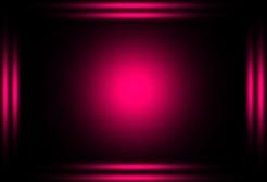 glowing pnk by kikipurplepuppy