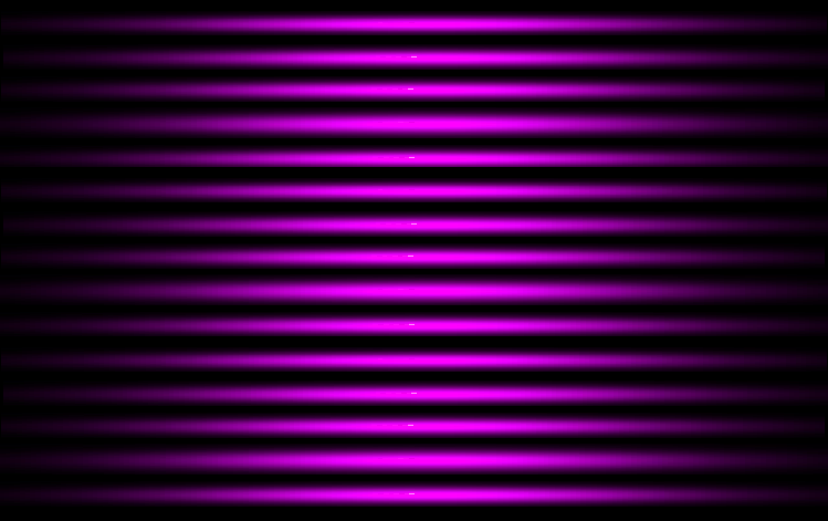 purple and green striped wallpaper