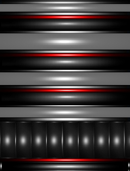 Pvc Red Blk Grey By Kikipurplepuppy On Deviantart