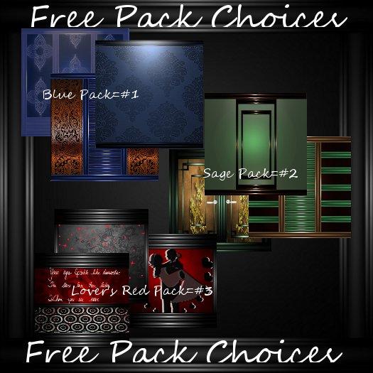 Free Deviant Choices by kikipurplepuppy