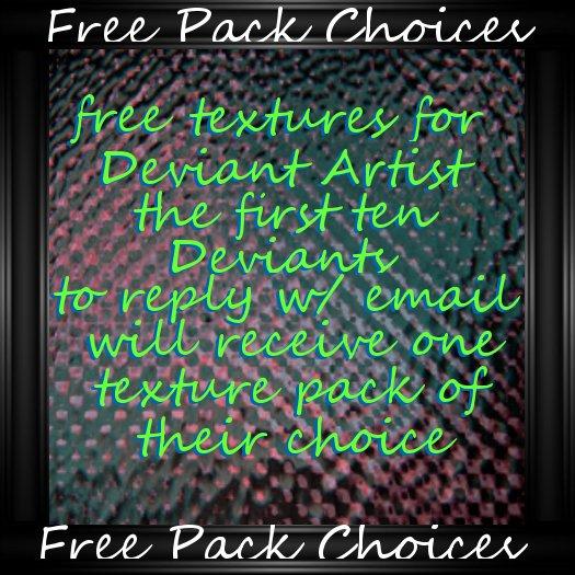 Free Deviant Choices2 by kikipurplepuppy