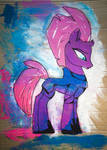 Tempest Shadow, Ready to be Reformed