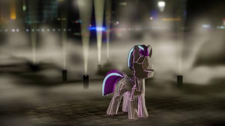 Generative Pony Armor
