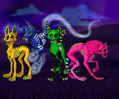 Gravehound Gang