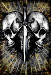 Skull-Dager-Heart