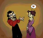 Will Riker: Ladies Man