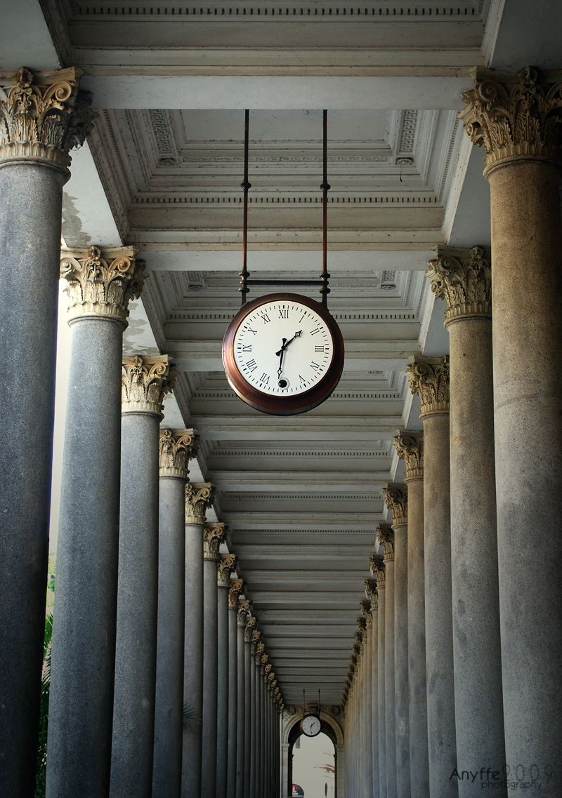 The Time by Anyffe|klik pro orig. velikost - dA