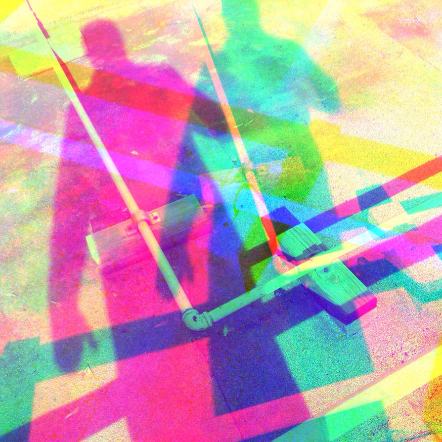 Multiple colors by jfdupuis