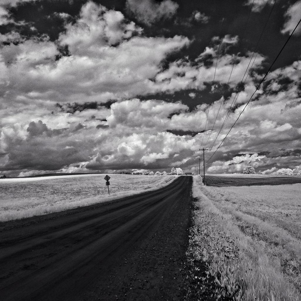 Road trip  Estrie by jfdupuis