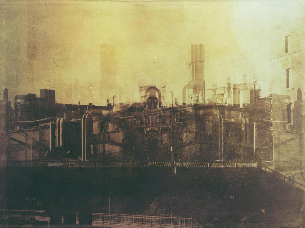 Factory Sherbrooke by jfdupuis