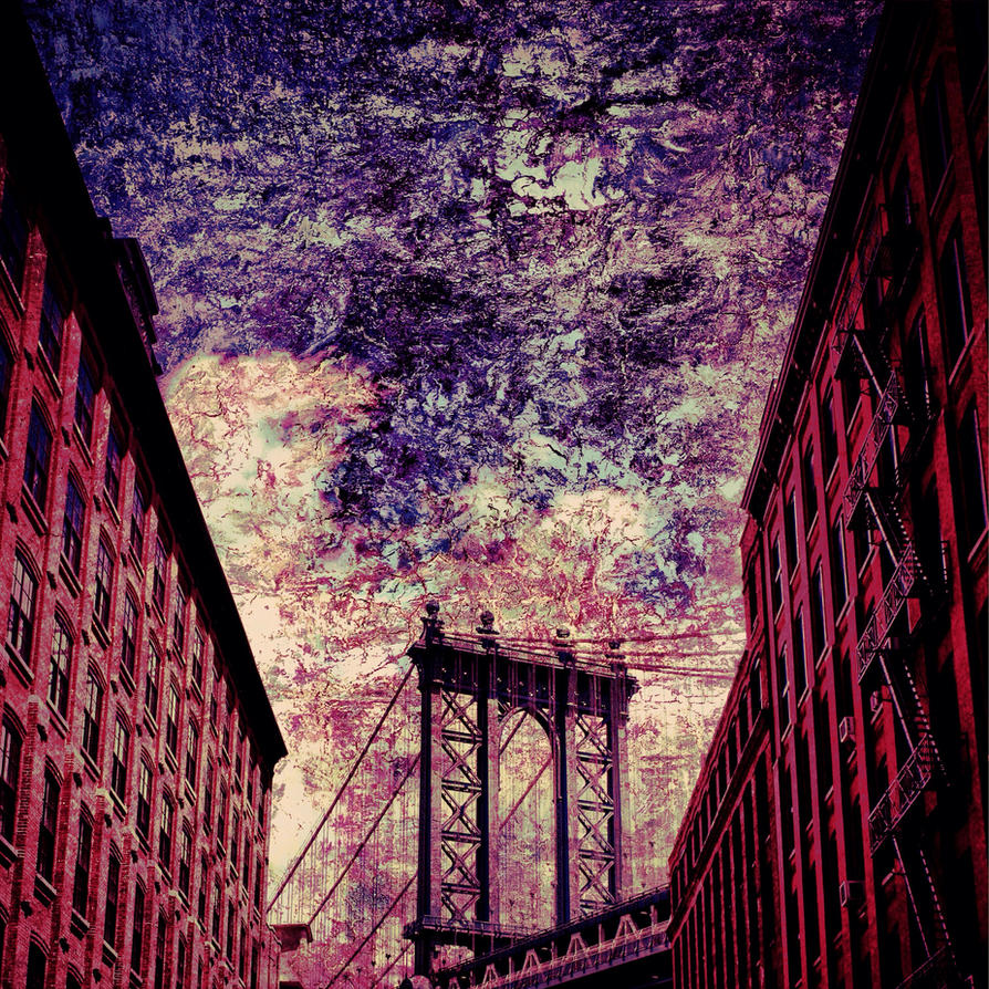 New York ambiance by jfdupuis