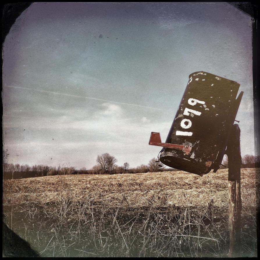 Mailbox story 2 by jfdupuis