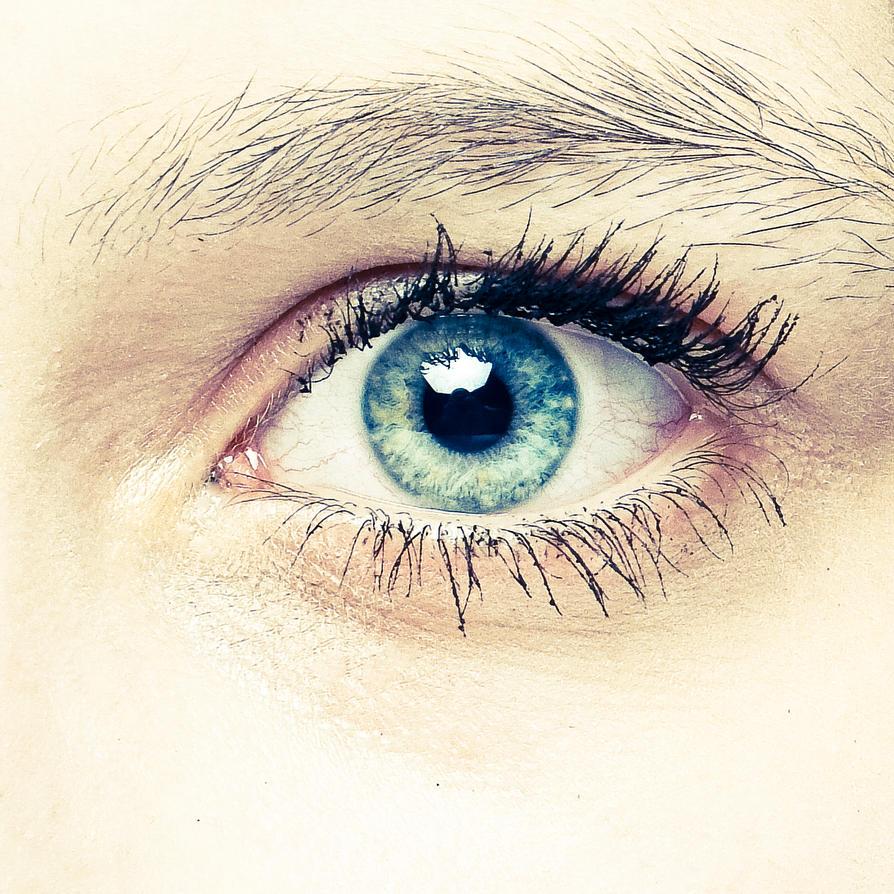 Eye by jfdupuis