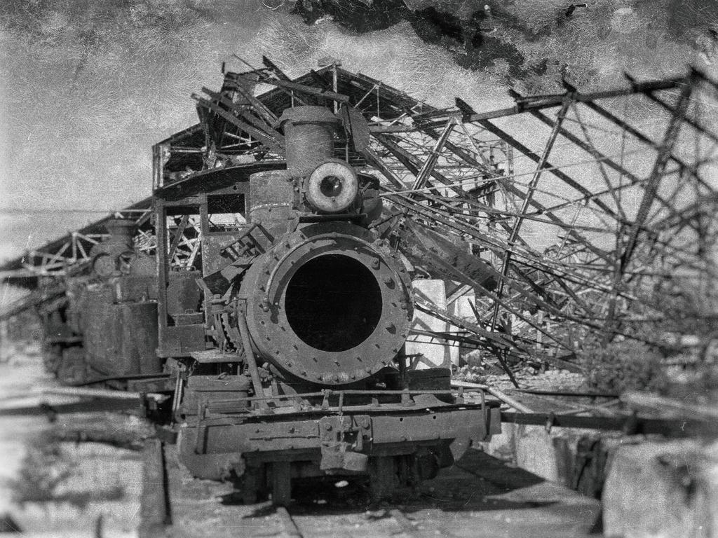 Train by jfdupuis