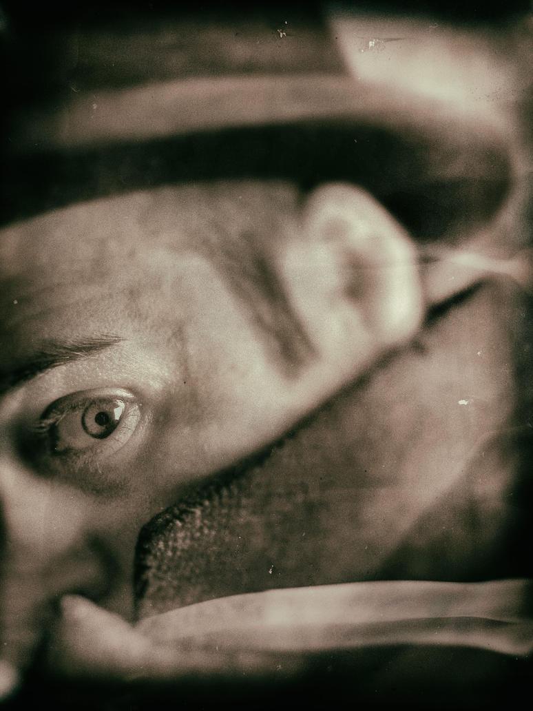 Portrait by jfdupuis