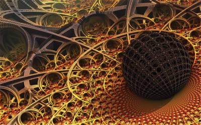 Kukova fractal