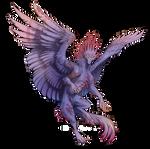 [ COMMISSION ] Mythariel