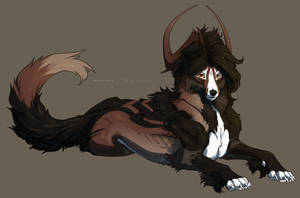 :. Commission - Luca .:
