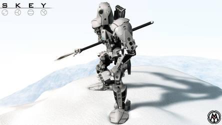 Bionicle - SKEY